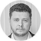 Portrait von Andrej Annenski  - Tavato