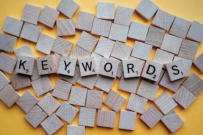 Es lebe das Keyword -a contify blog